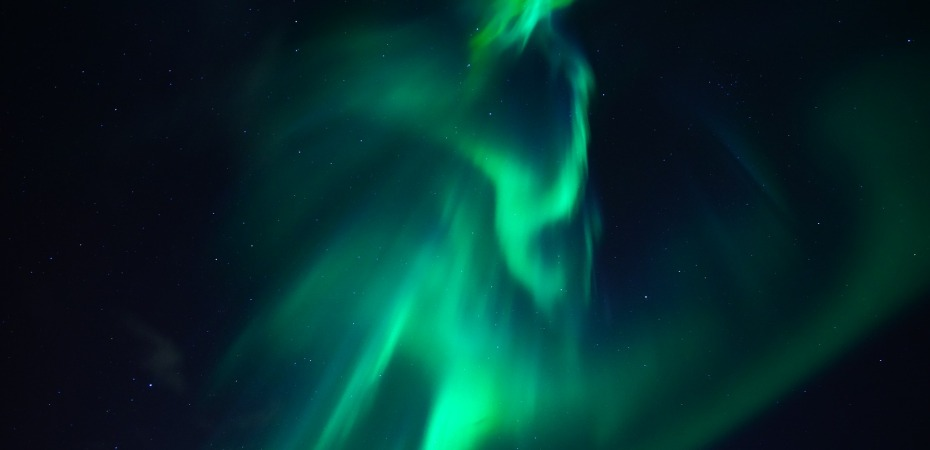 law of attraction, aurora lights